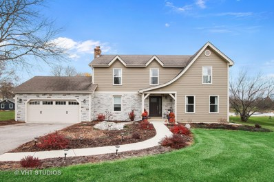 5 Bent Tree Court, Hawthorn Woods, IL 60047 - #: 10160398