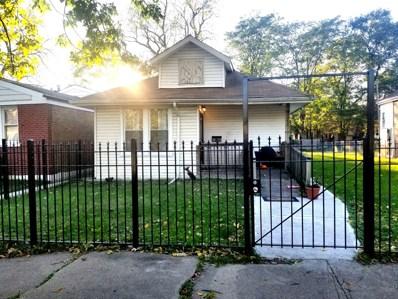 11352 S Throop Street, Chicago, IL 60643 - #: 10160439