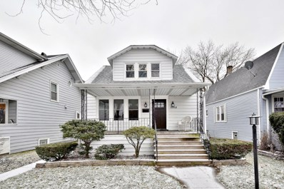 5958 N Manton Avenue, Chicago, IL 60646 - #: 10160464