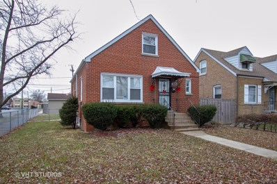 9256 S Emerald Avenue, Chicago, IL 60620 - MLS#: 10160481