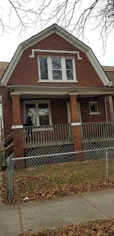 838 N Keystone Avenue, Chicago, IL 60651 - #: 10160484