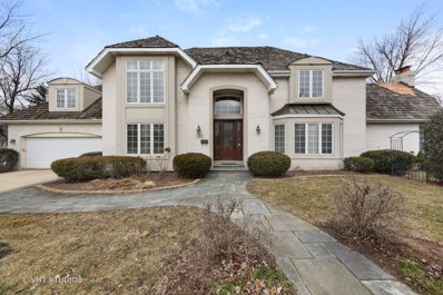 425 W 6th Street, Hinsdale, IL 60521 - #: 10160512
