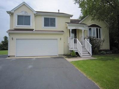 8702 Maureen Drive, Spring Grove, IL 60081 - #: 10160515