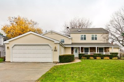 1029 Rosewood Terrace, Libertyville, IL 60048 - #: 10160522