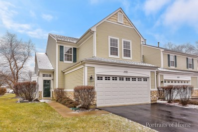1421 White Pine Lane, Bolingbrook, IL 60490 - #: 10160538
