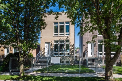 5021 N Kimberly Avenue, Chicago, IL 60630 - #: 10160553