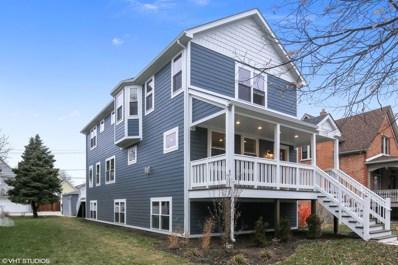 439 Thomas Avenue, Forest Park, IL 60130 - MLS#: 10160569
