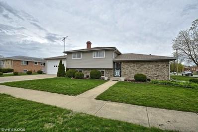 6036 W 91st Street, Oak Lawn, IL 60453 - #: 10160586