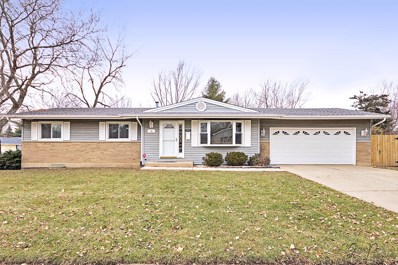 34 Surrey Lane, Crystal Lake, IL 60014 - #: 10160598
