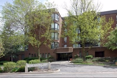 1140 Old Mill Road UNIT 203F, Hinsdale, IL 60521 - #: 10160616