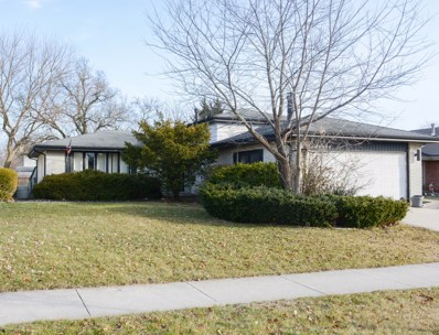 17755 65th Avenue, Tinley Park, IL 60477 - MLS#: 10160622