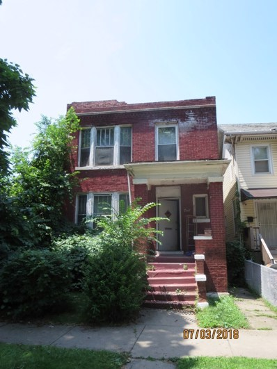 7146 S Langley Avenue, Chicago, IL 60619 - MLS#: 10160659