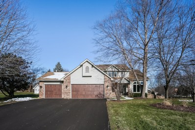 1516 N Applewood Lane, Spring Grove, IL 60081 - MLS#: 10160725