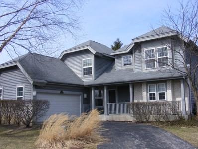 460 Beckett Crossing Drive, Mundelein, IL 60060 - #: 10160734