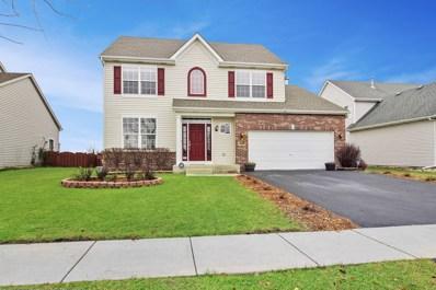 1608 Stanton Lane, Plainfield, IL 60586 - MLS#: 10160742