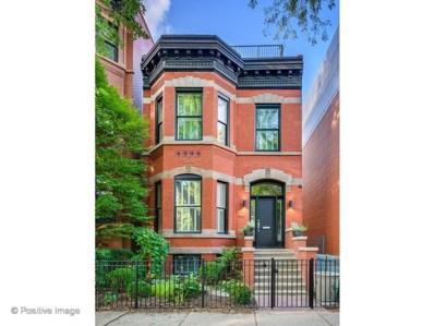 842 W Webster Avenue, Chicago, IL 60614 - #: 10160746