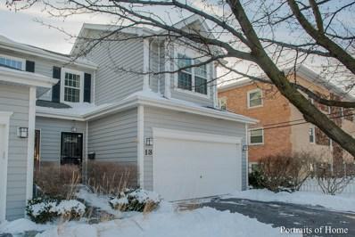 13 W Grove Street, Lombard, IL 60148 - #: 10160819