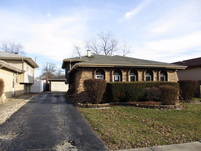 17021 Ridgewood Avenue, Lansing, IL 60438 - #: 10160840