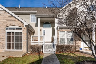 1628 Fairwood Place UNIT 3D, Aurora, IL 60506 - MLS#: 10160882