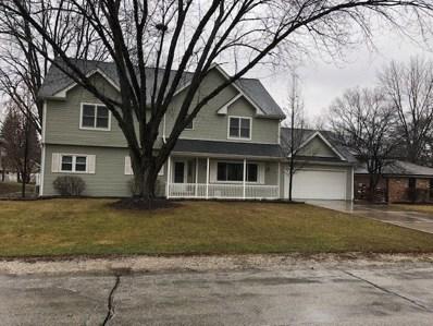 437 Illinois Road, Frankfort, IL 60423 - MLS#: 10160937