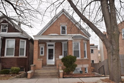 3543 S Seeley Avenue, Chicago, IL 60609 - MLS#: 10160970