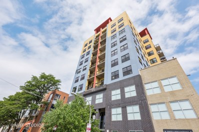 1122 W Catalpa Avenue UNIT 501, Chicago, IL 60640 - #: 10160981