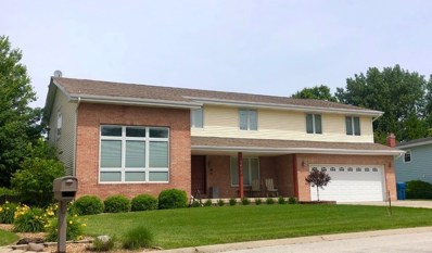 1431 Westminster Lane, Bourbonnais, IL 60914 - MLS#: 10161001