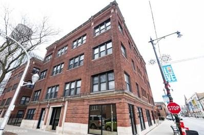 741 W Waveland Avenue UNIT 1, Chicago, IL 60613 - #: 10161039