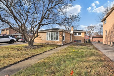 15518 Minerva Avenue, Dolton, IL 60419 - #: 10161040