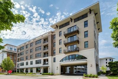 940 Maple Avenue UNIT 408, Downers Grove, IL 60515 - #: 10161051