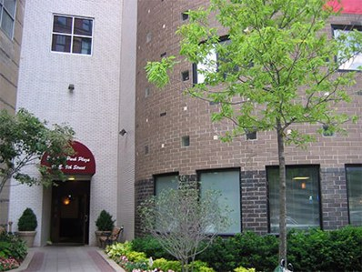 40 E 9th Street UNIT 1103, Chicago, IL 60605 - MLS#: 10161105