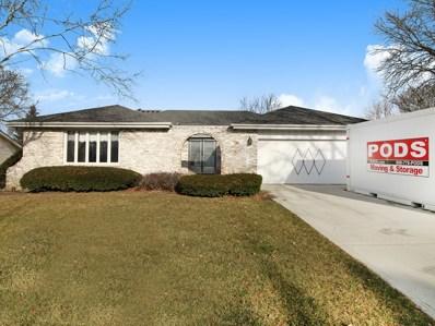 402 W Daniels Road, Palatine, IL 60067 - #: 10161169