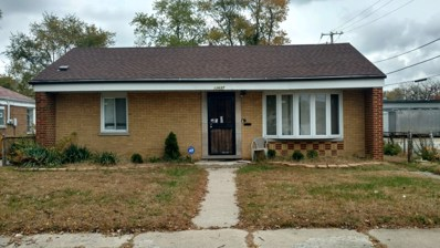 12637 S Ada Street, Calumet Park, IL 60827 - #: 10161185