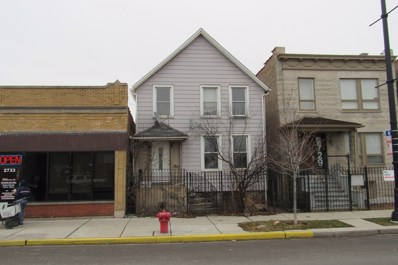 2731 N Western Avenue, Chicago, IL 60647 - #: 10161194