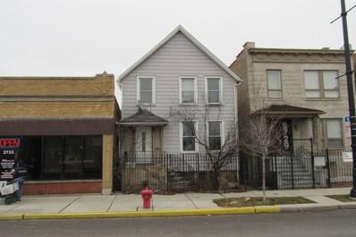 2731 N Western Avenue, Chicago, IL 60647 - #: 10161194