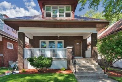 8142 S Avalon Avenue, Chicago, IL 60619 - #: 10161200