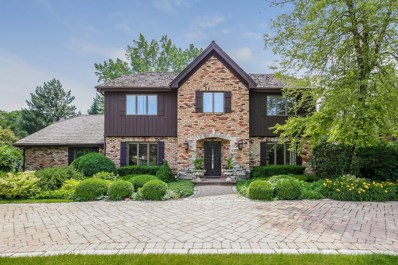 187 Saddle Brook Drive, Oak Brook, IL 60523 - #: 10161213