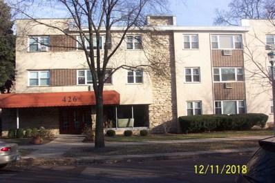 426 S Lombard Avenue UNIT 201, Oak Park, IL 60302 - #: 10161222