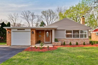 1346 London Lane, Glenview, IL 60025 - #: 10161227