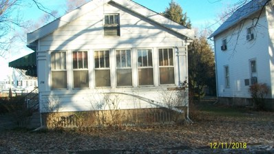 19 E Market Street, Piper City, IL 60959 - MLS#: 10161235