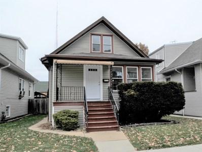4936 W Nelson Street, Chicago, IL 60641 - #: 10161264
