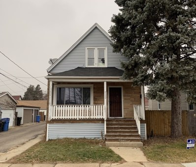5144 W Patterson Avenue, Chicago, IL 60641 - #: 10161306