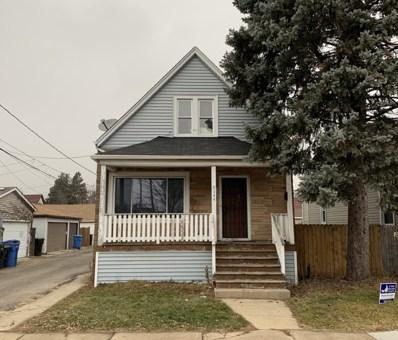 5144 W Patterson Avenue, Chicago, IL 60641 - MLS#: 10161306