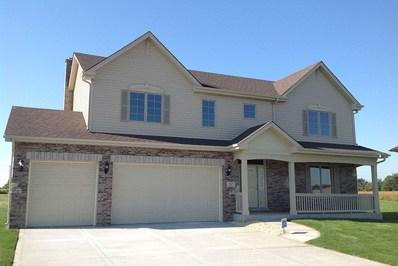 2927 Brett Drive, New Lenox, IL 60451 - MLS#: 10161428