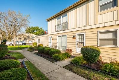 19345 Oak Avenue UNIT 11, Country Club Hills, IL 60478 - #: 10161432