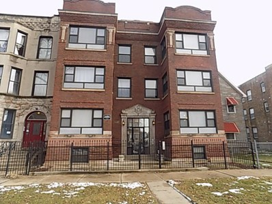 4817 S Prairie Avenue UNIT 3N, Chicago, IL 60615 - MLS#: 10161461