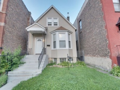 7109 S St Lawrence Avenue, Chicago, IL 60619 - MLS#: 10161485