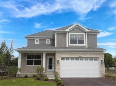 1403 Somerset Place, Barrington, IL 60010 - #: 10161499