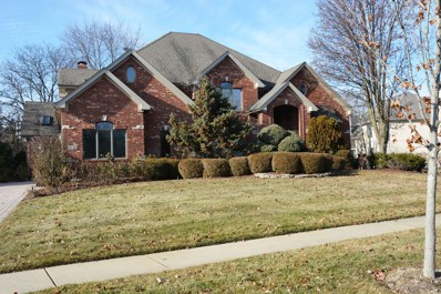 6710 Sweetbriar Lane, Darien, IL 60561 - #: 10161501