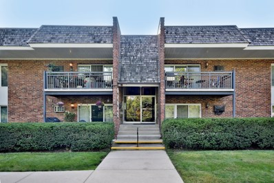4043 Saratoga Avenue UNIT D-105, Downers Grove, IL 60515 - #: 10161518